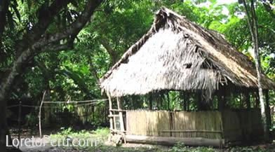 Iquitos Amazonas - Departamento de Loreto reseña historica
